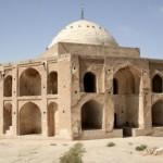 آرامگاه سیدحسن غزنوی (شاعر قرن ششم هجری) در آزادور