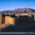 قلعه جلال الدین جاجرم