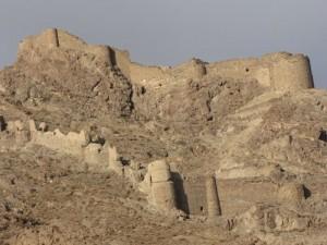 قلعه ساروی بزرگ