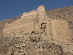 قلعه ساروی کوچک