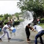 جشن های تابستانی ایرانیان