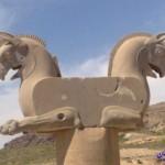 هما پرنده افسانه ای ایران