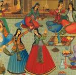 جشن های پاییزی ایرانیان