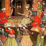جشن های زمستانه ایرانیان
